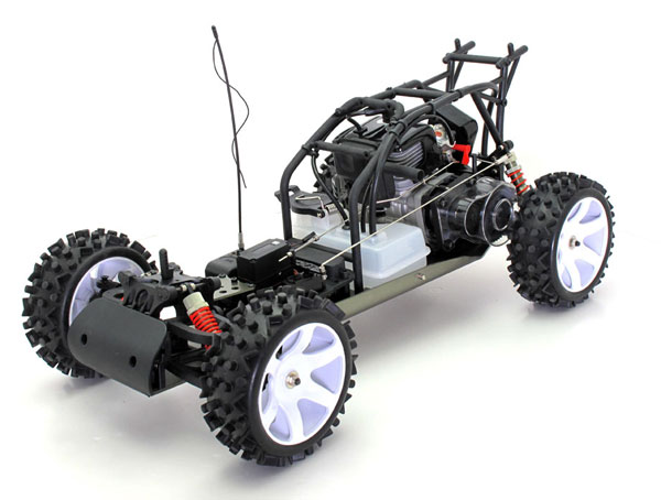 FLASH MHDPRO 1/5     BUGGY 2WD