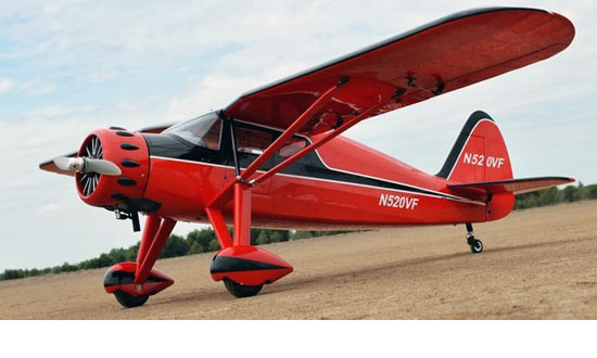 Fairchild 30-35cc ARF