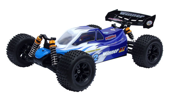 Buggy Winner RTR 1/10