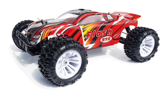 FLASH STADIUM ST2 GP RTR