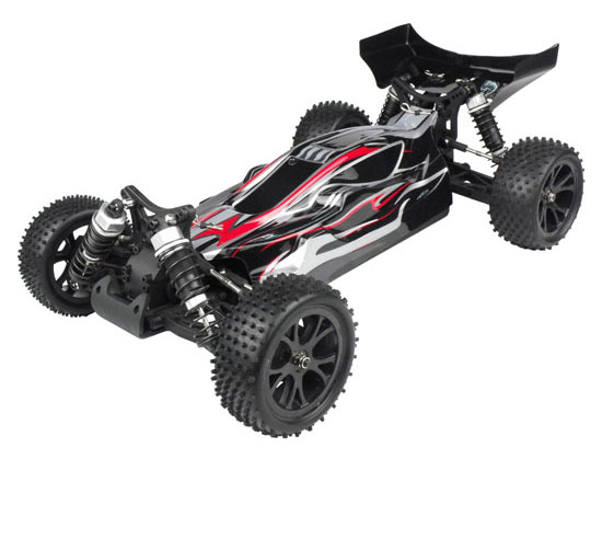 FLASH BUGGY RTR  1/10