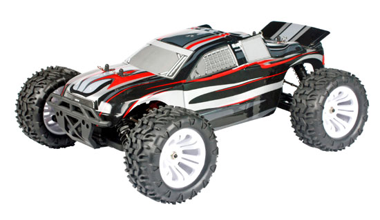 FLASH TRUGGY EP  RTR 1/10