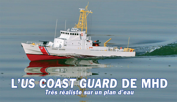 US Coast Guard CHARMING COLLECTION