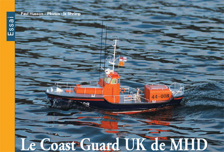 COASTGUARD Charming