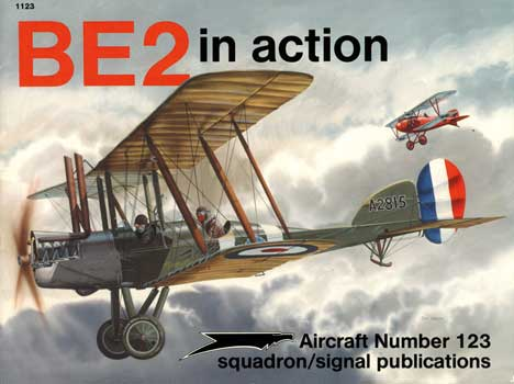 BE2 IN ACTION