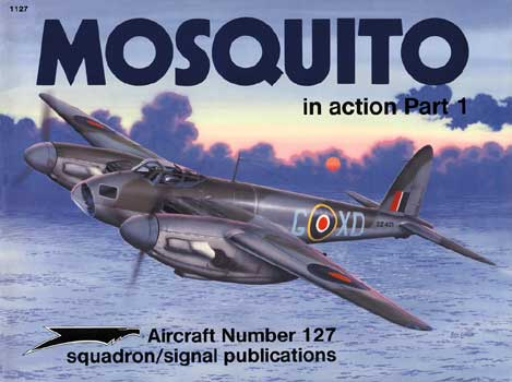 MOSQUITO IN ACTION Part 1