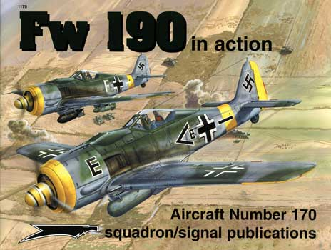 FW 190 IN ACTION