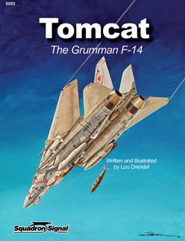 TOMCAT! ALL COLOR