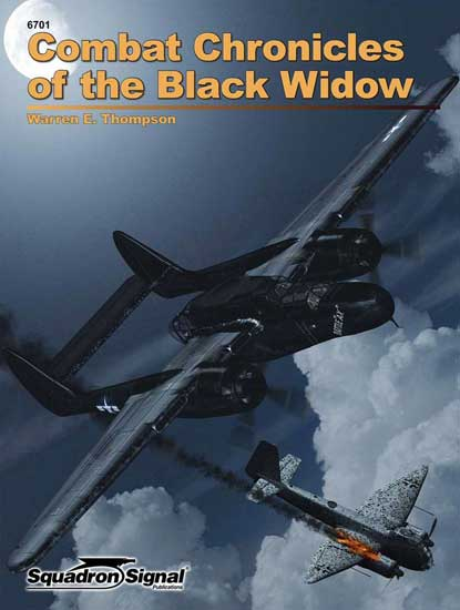 BLACK WIDOW COMBAT CHRONICLES