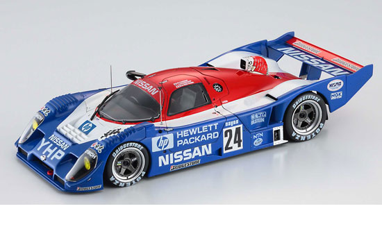 YHP NISSAN R92CP 1/24